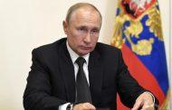 Путин поручил минобороны построить в Дагестане центр для больных COVID-19