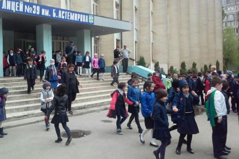 Три школы из Дагестана попали в топ-20 самых конкурентоспособных в СКФО