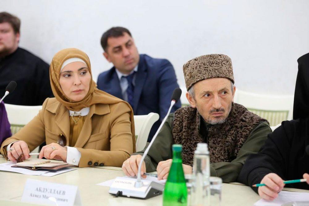 Муфтий Дагестана переболел коронавирусом