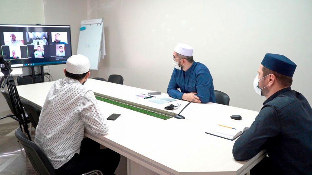 Муфтият Дагестана назвал ориентировочную дату Ураза-байрама