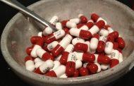 В Махачкале перехватили посылку из Китая с «Лирикой» на 15 тысяч разовых доз