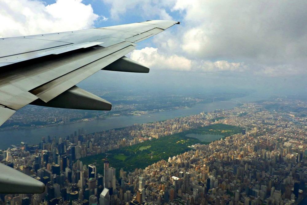 Нью-Йорк – Махачкала: один из трех вывозных авиарейсов из США прибудет в Дагестан