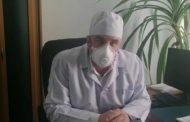 Главврач сергокалинской ЦРБ призвал продолжать режим самоизоляции