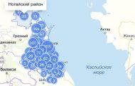 COVID-19 в Дагестане: сводка за 18 мая по городам и районам