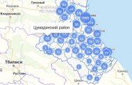 COVID-19 в Дагестане: +31 за четыре дня в Цумадинском районе, +43 за три дня в Хунзахе
