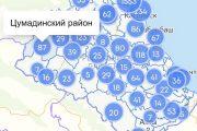COVID-19 в Дагестане: Махачкала обновила антирекорд мая, в Цумаде – плюс 30