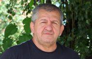 Абдулманап Нурмагомедов перенес инфаркт, его состояние тяжелое, но стабильное