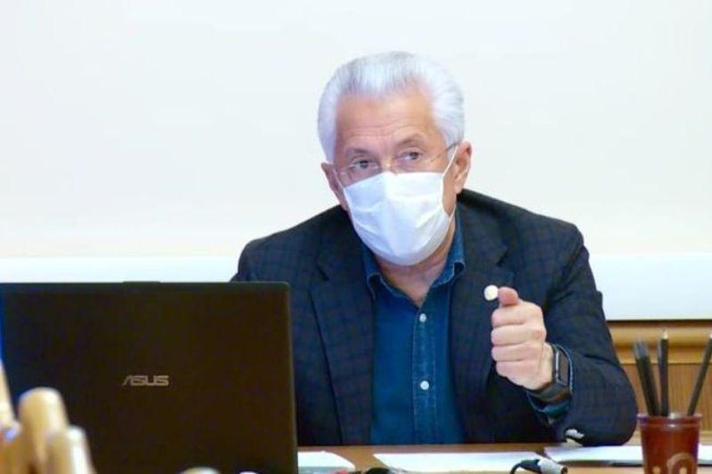Васильев: «С тех, кто пытается нажиться на лекарствах, спрос будет неукоснительным»