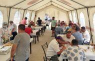 Из лагеря в Кулларе на родину вернутся 250 граждан Азербайджана