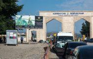 Азербайджан продлил режим закрытых границ до 1 июля