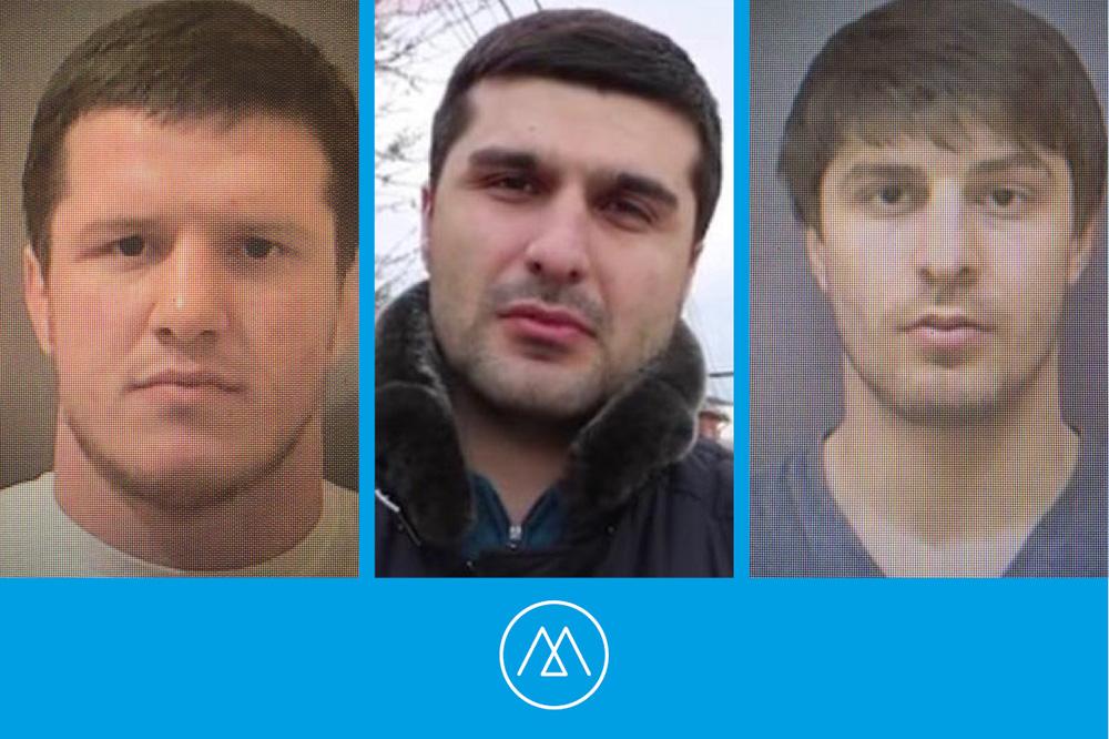 МВД Дагестана назвало имена разыскиваемых за убийство Абдулбасира Омарова