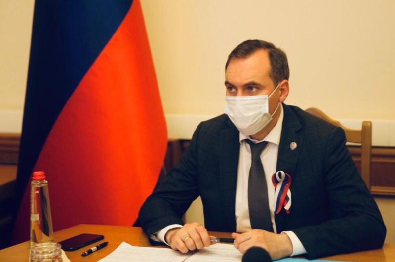 В правительстве Дагестана обсудили меры поддержки Кубачинского художественного комбината