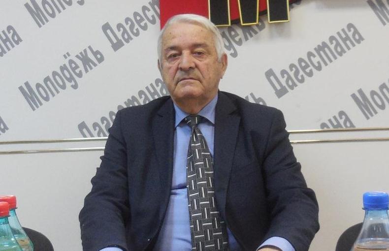 Имампаша Чергизбиев: изменения в Конституцию России направлены на укрепление суверенитета