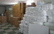 В Дагестане территориальные избирательные комиссии снабжают средствами индивидуальной защиты