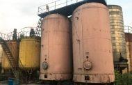 В Дагестане изъяли 79 тонн нелегальной спиртосодержащей продукции (ФОТО)