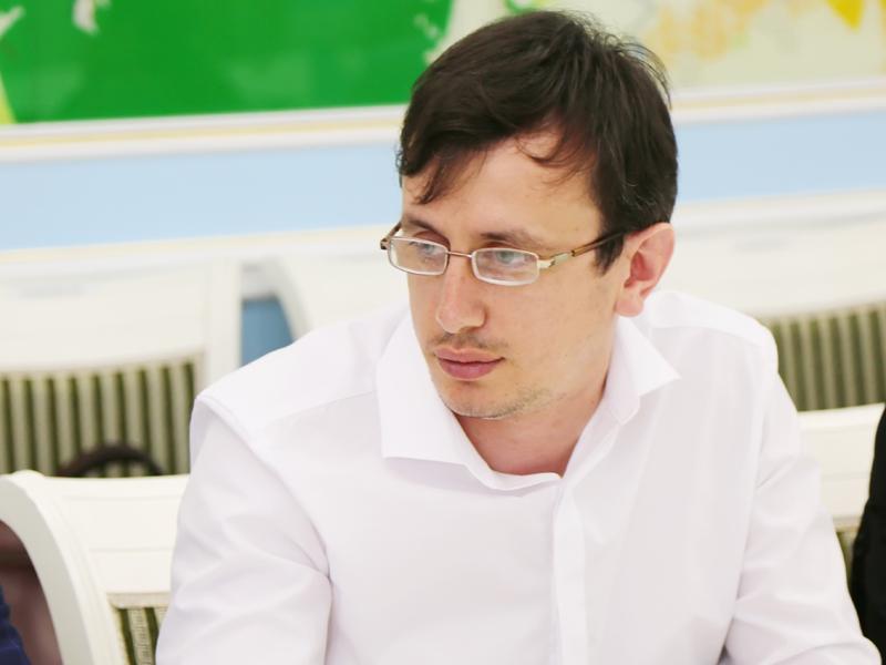 Тимур Саркаров прокомментировал поправки в Конституцию России о государственном единстве