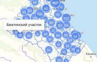 COVID-19 в Дагестане: Бежтинский участок покинул зеленый рейтинг, Избербаш – в красном