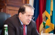 Каир Бабаев назначен руководителем дагестанского управления ФАС