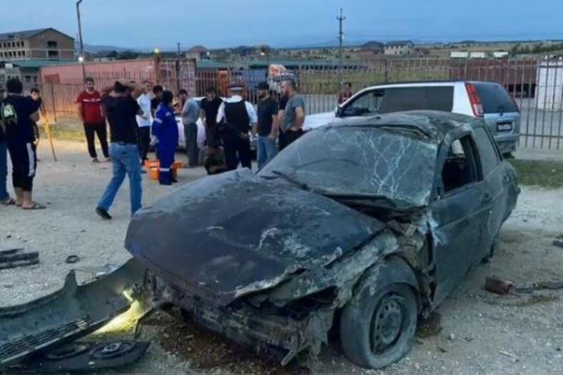 За сутки на дорогах Дагестана погибли шесть человек