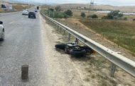 Два человека погибли в Дагестане в результате наезда мотоцикла на пешехода