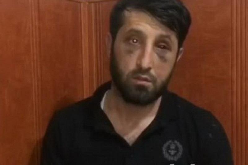МВД сообщило подробности задержания водителя, сбившего насмерть женщину в Каспийске