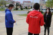 Власти Дербента доложили об улучшении ситуации с COVID-19 и пневмонией