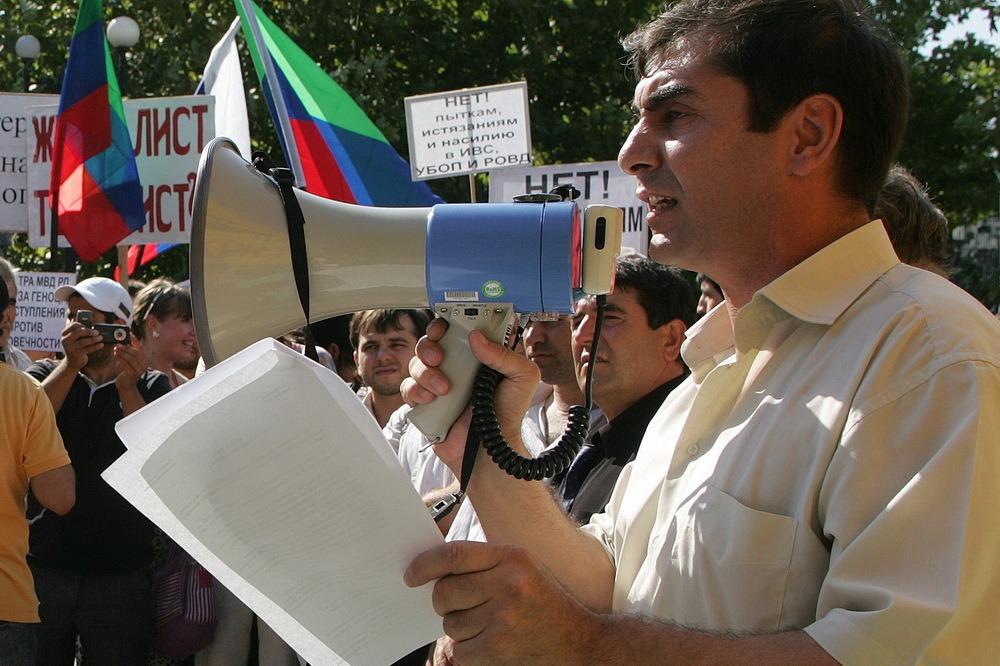 Уголовное дело об убийстве Гаджимурада Камалова передано в военный суд