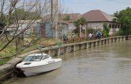 В Кизляре вторые сутки ищут тело утонувшего в реке подростка
