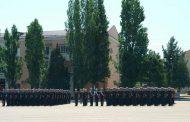 На параде в Каспийске трибуны для зрителей установят с учетом социальной дистанции