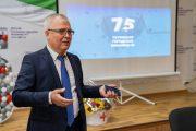 Уроженец Дагестана получил Почетную грамоту президента России за заслуги в области здравоохранения