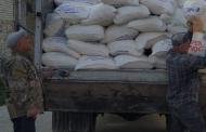 В Дагестане больше 17 тысяч семей получили помощь от фонда им. Байболата Хаджи