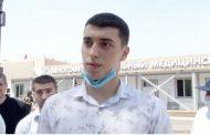 Студенты Даггостехуниверситета побывали на стройке медицинского центра в Каспийске