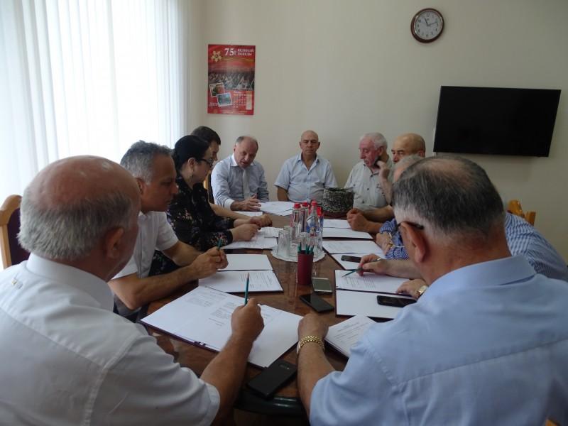 В ОП РД обсудили доклад об информационных фейках накануне общероссийского голосования