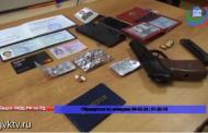 Задержан махачкалинец с поддельным удостоверением сотрудника силовых структур