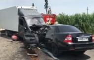 В результате ДТП на автодороге Хасавюрт – Бабаюрт погибли три человека