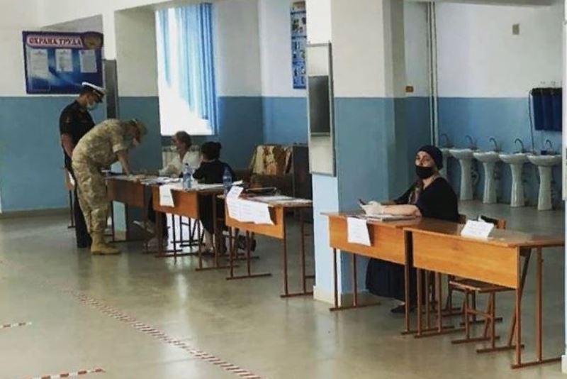 Общественная палата Дагестана направила более 10 тысяч наблюдателей на участки для голосования
