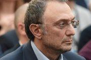Сулейман Керимов подал в суд на Forbes, «Ведомости» и «Нашу версию»