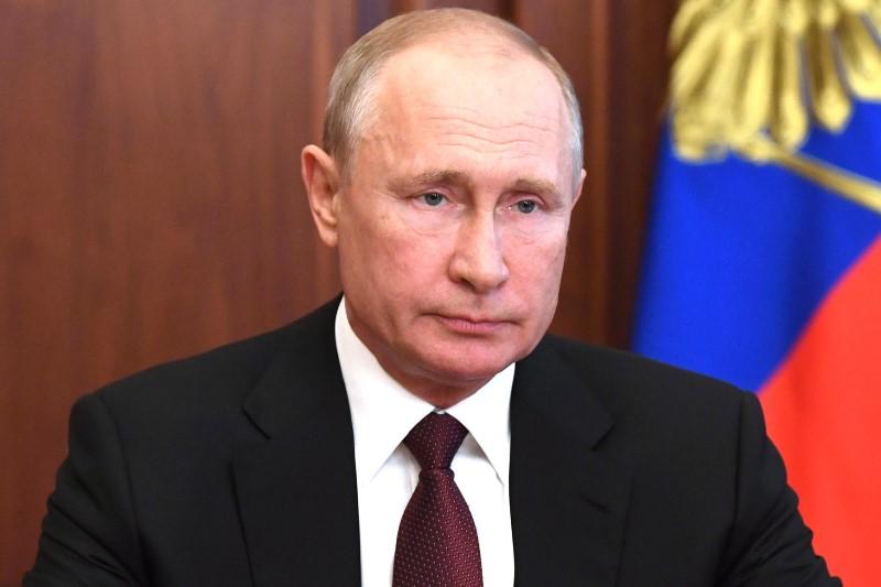 В июле российские семьи получат по 10 тыс. рублей на каждого ребенка до 16 лет