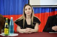 Асият Бидашева об участии в голосовании: «Это моя гражданская позиция, и я ее выражаю»