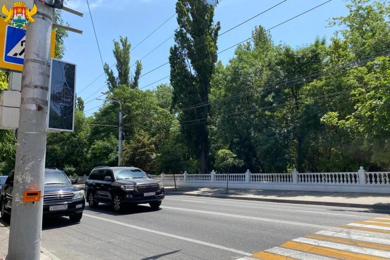 В Махачкале благоустроят пять улиц, носящих имена героев СССР