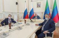 В Дагестане 15 июня начнется первый этап снятия ограничений, введенных в связи с COVID-19