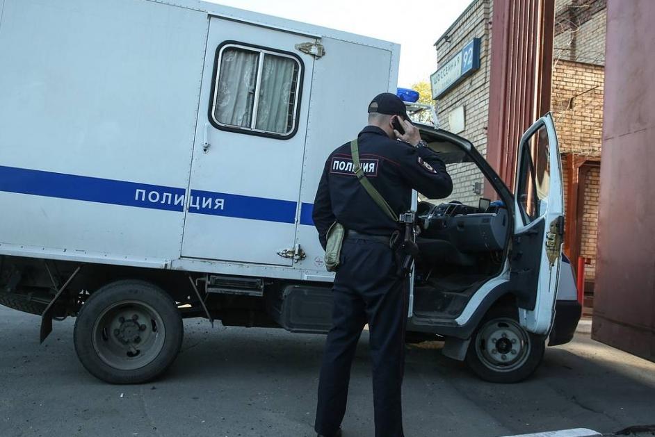 Обвиняемый в убийстве сына житель Буйнакского района заключен под стражу