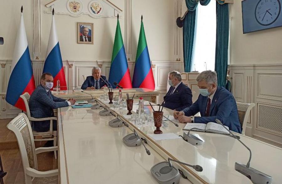 Оперативный штаб Дагестана: республика может готовиться ко второму этапу снятия ограничений