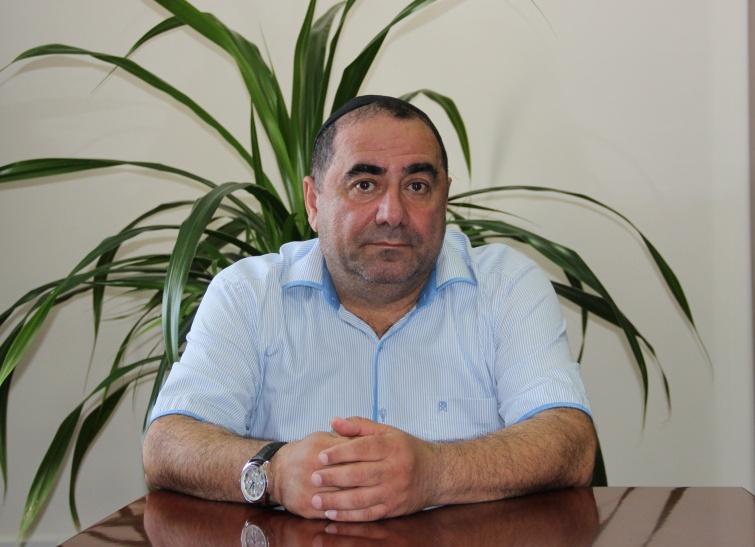 Валерий Дибияев прокомментировал поправки в Конституцию России