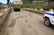 В результате ДТП в Агульском районе погиб семилетний ребенок