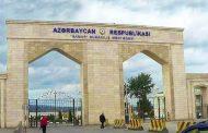 Новая партия граждан Азербайджана смогла покинуть временный лагерь в Дагестане