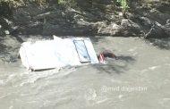Два человека погибли в Цумадинском районе Дагестана в результате падения грузовика в пропасть