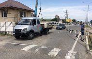 Мэрия Кизилюрта упразднила блокпосты на въездах в город