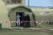 Минобороны России: полевые госпитали в Ботлихе и Буйнакске завершили работу