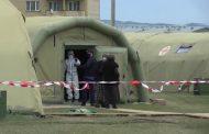 Военные медики будут лечить жителей Хунзахского и Шамильского районов